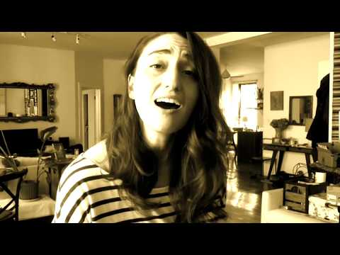 Sara Bareilles - #ham4all
