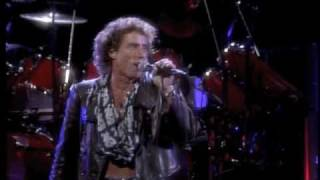 The Who - I Can See For Miles - Live
