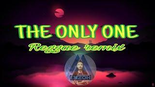 THE ONLY ONE (Reggae Remix) | Dj Enzoh | REYNE Cover | Reggaeton Remix 2021