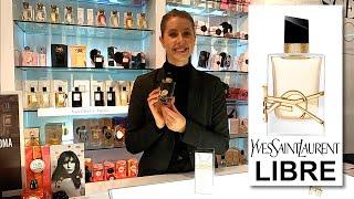 YSL Libre Perfume Review - A B…