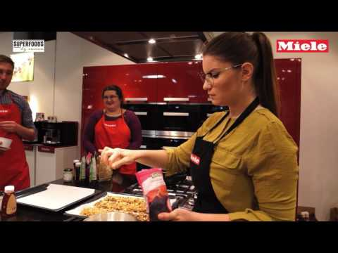 Encian Superfoods radionica zdravih kolača