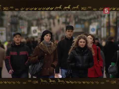 Россия из окна поезда. Нижний Новгород