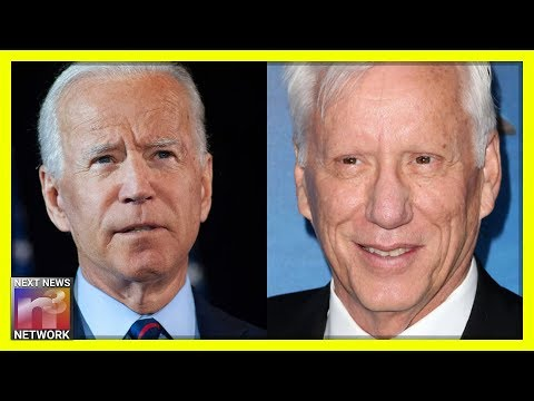 SAVAGE James Woods Tweets BRUTAL REALITY Check for ANYBODY Who Plans to Vote for Biden - 동영상
