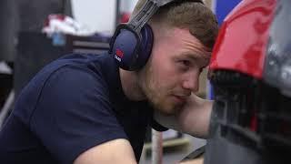 Automotive Apprenticeship Skills Competition 2018
