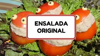 Tomatitos Asustados Thumbnail