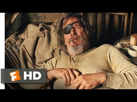 True Grit 39 Movie   This Ain't No Coon Hunt 2010 HD