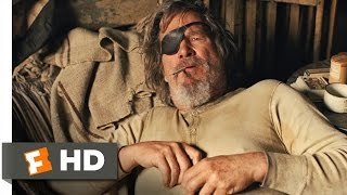 True Grit (3/9) Movie CLIP - This Ain't No Coon Hunt (2010) HD