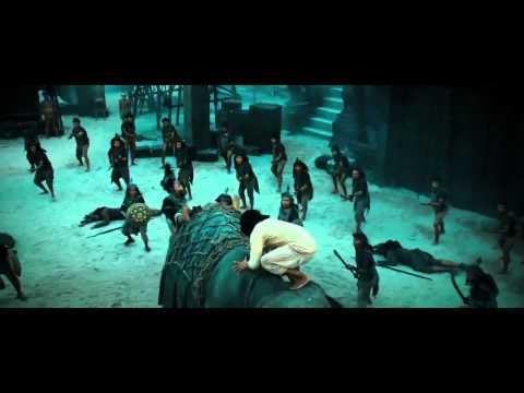ONG BAK 3 - Hollywood New Action Movie Full Length 2018