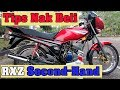 🔵Tips Nak Beli Motor Yamaha RXZ | Motor Second-hand