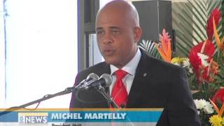 Election date set in Haiti | CEEN News | March 6, 2015