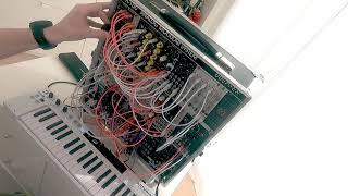 Ludum Modularium - 01 - The Doepfer 3D Joystick A-174-4