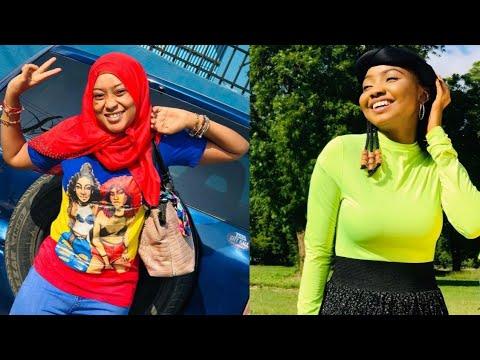 Download Rakiya Moussa ft Maryam kk (Wacece Kwararriya) Sabon Video 2020#