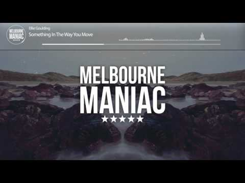 Ellie Goulding - Something The Way You Move (Press Play remix)