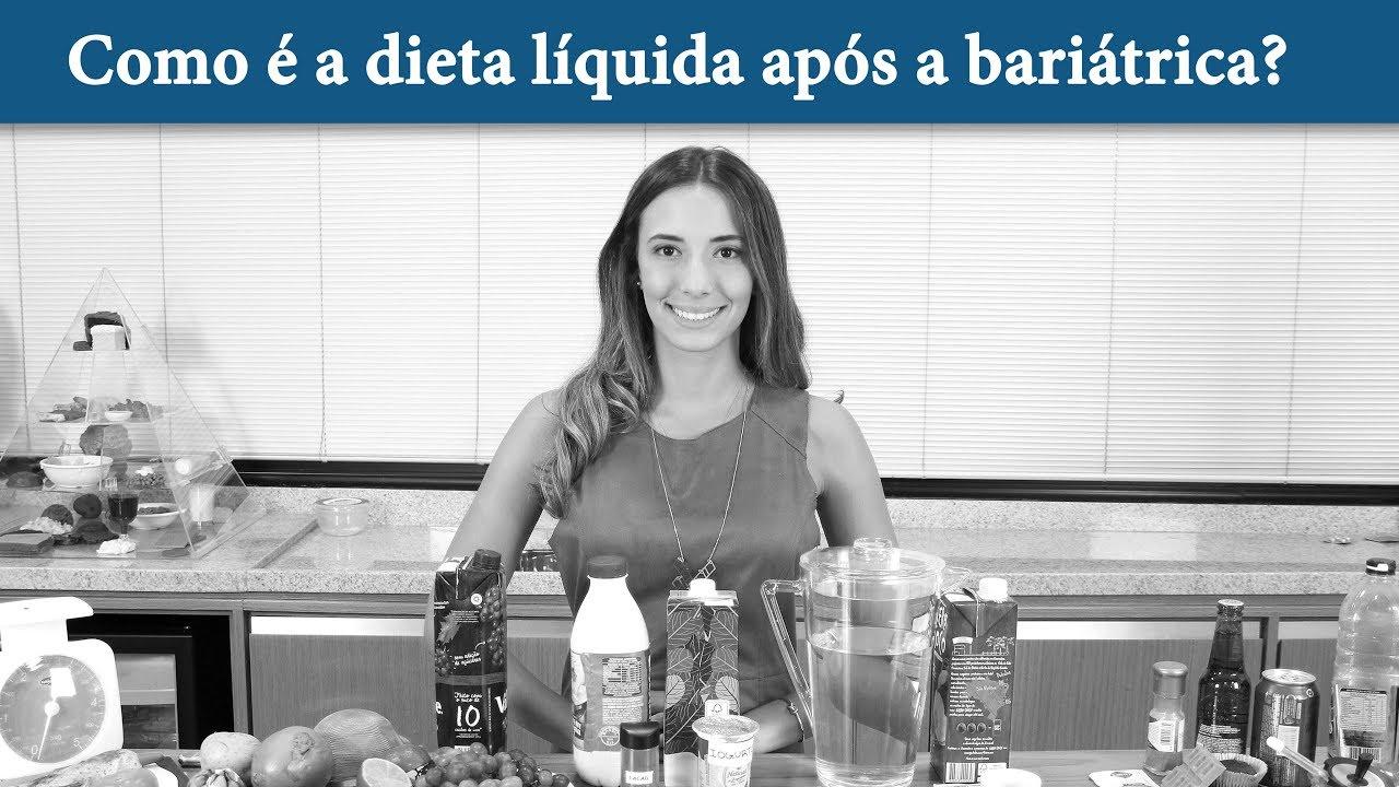 dieta post cirugia bariatrica apos 30 dias