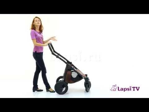 Прогулочная коляска Tutis Zippy Sport Plus (Тутис Зиппи Спорт Плюс)