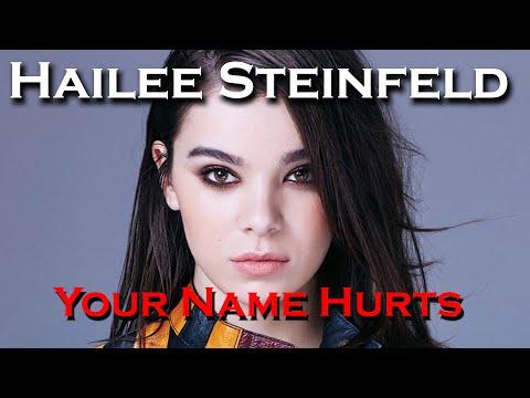 Hailee Steinfeld – Your Name Hurts InstrumentalKaraoke w