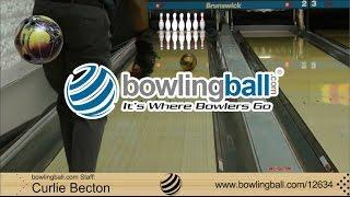 bowlingball com dv8 grudge hybrid bowling ball reaction video review