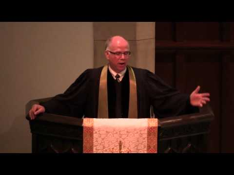 Living to Make Jesus Visible- Rev. Scott Simpson 2/7/16