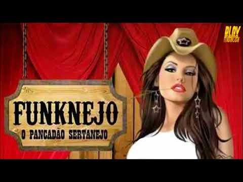 FunkNejo - O Pancadão Sertanejo ( Abril 2018)