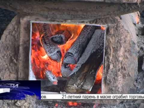 полицейские пресекли деятельность нелегального цеха по производству древесного угля