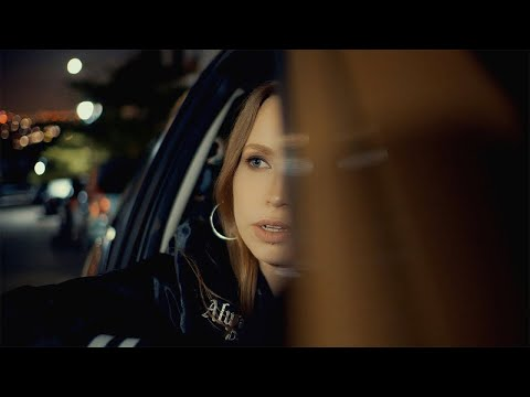 Rhi - Night Driving (Official Video)