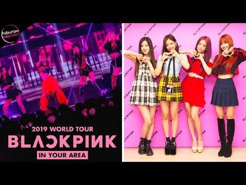 Harga Tiket Kemahalan? 7 Fakta BlackPink Konser di Indonesia 20 Januari 2019 Mp3
