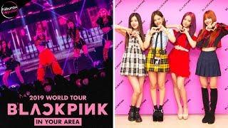 Harga Tiket Kemahalan? 7 Fakta Blackpink Konser Di Indonesia 20 Januari 2019