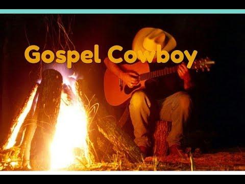 Gospel Cowboy LYRICS - Alison
