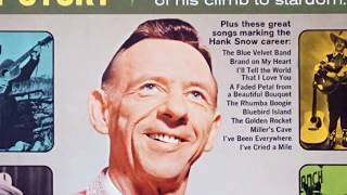 Hank Snow - Ive Cried A Mile YouTube Videos