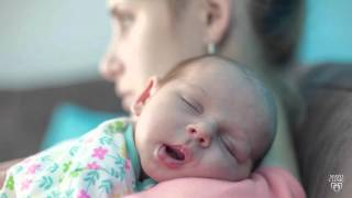 Mayo Clinic Minute: Postpartum Depression - Not Just the Baby Blues
