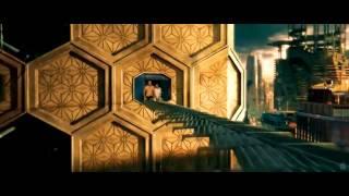 Русский трейлер-Облачный атлас '2012'.HD