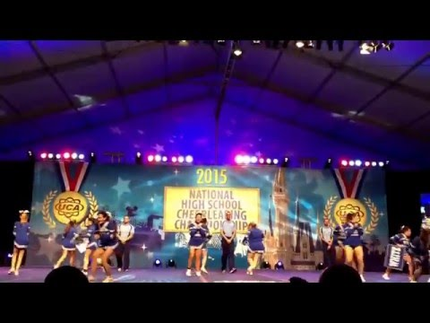 Maria Regina High School - NHSCC - Semi Finals