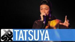 Tatsuya | Grand Beatbox Battle 13 | Showcase Elimination thumbnail