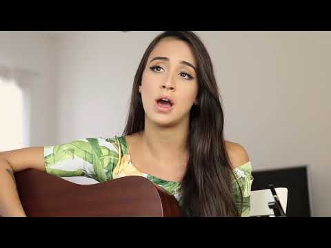 """""""Deixa Ela Beijar"""" Matheus e Kauan part. MC Kevinho - Mariana Nolasco (Cover)"""