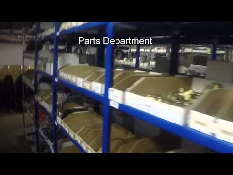 Union Drycleaning Products, USA Facility Tour