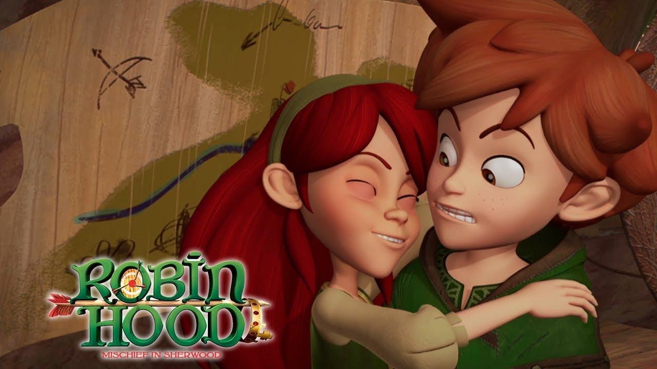Download ROBIN HOOD - The best of enemies