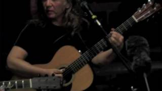 Love in Vain - by Robert Johnson - performed by Anne Weiss and Alice Stuart