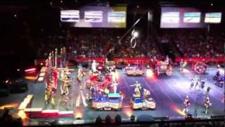 Ringling Bros. & Barnum & Bailey Circus Part 1