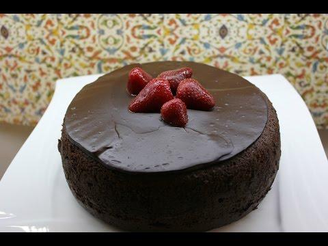 Шоколадный торт / Домашний / Шоколадный Заяц / Cake Chocolate Bunny