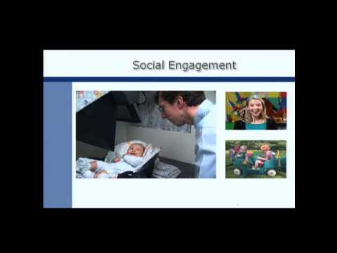 Autism: disruptions in early human social adaptation mechanisms: Ami Klin at TEDxPeachtree