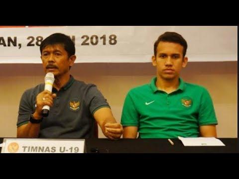 Baru Saja di Tunggu Lama Akhirnya Indra Sjafri & Sekjen PSSI berikan Kepastian Egy Di Piala AFF U 19
