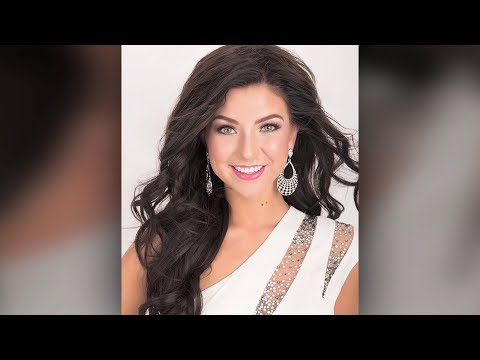 Miss Utah JessiKate Riley on 3 Questions with Bob Evans