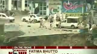 DN! Fatima Bhutto (2) - Pakistan