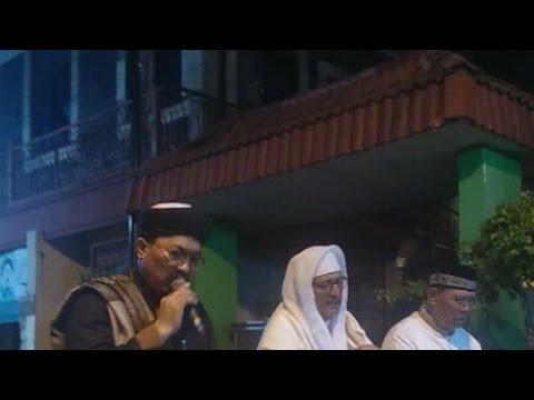 Dzikir Pondok Pesantren Tarbiyatul Qulub