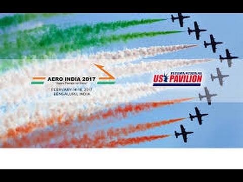 Aero-India 2017
