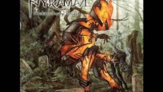 Pyramaze - Until We Fade Away