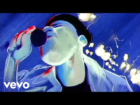 Beastie Boys - Shadrach (Abstract Impressionist Version)