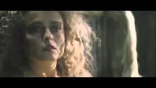 Miss Havisham and Pip