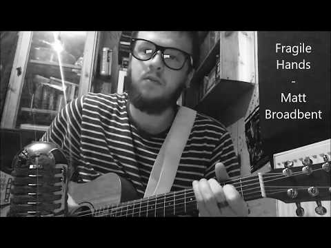 Fragile Hands (Instrumental)