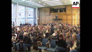 Germany: Government Announce Measures To Revive Economy
